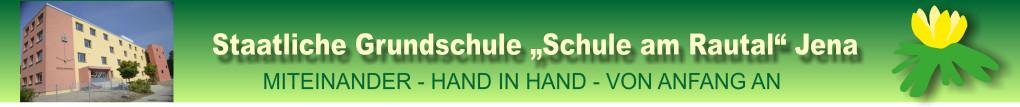 Rautalschule Jena